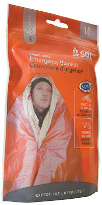 S.O.L. Emergency 1-Person Blanket