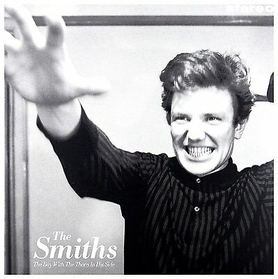 The Boy With The Thorn In His Side [Vinile] The Smiths