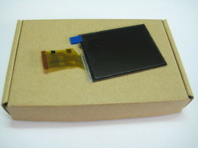 LCD Screen Display without backlight Fur Sony DSC-WX9 HX7 HX10