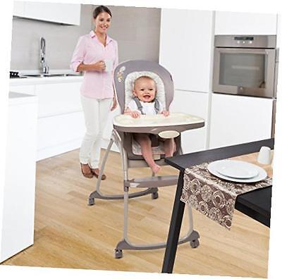 Trio 3-in-1 High Chair Deluxe Piper