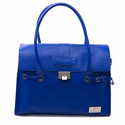 Change, Handbag, Designer, Nova Harley Luxury Baby Bag Elegant Blue