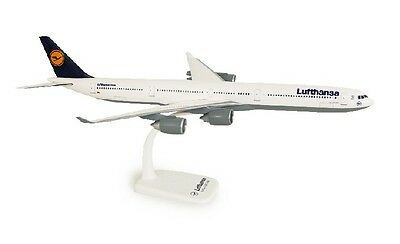 Limox Wings 1:200 Airbus A 340-600 Lufthansa