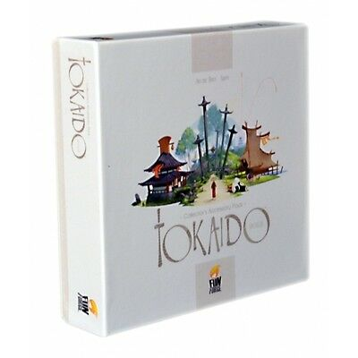 Tokaido Collectors Accessory Pack - Brand New!