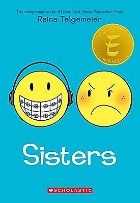Sisters NEW BOOK