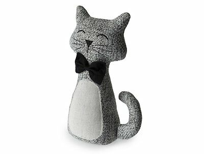 New Blue Canyon Novelty Animal Door Stop Cleo Cat DS009