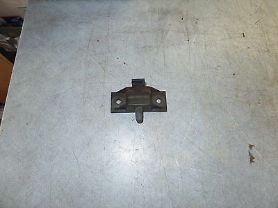 1984-1996 C4 CORVETTE TARGA TOP STORAGE RELEASE LATCH SWITCH 14049200