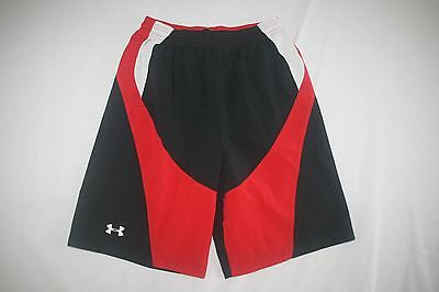 Under Armour Athletic Shorts Youth Large