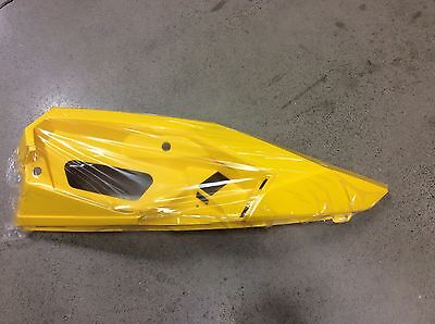 Left Side Front Fender Can Am Canam Maverick 1000 Std Xrs Max 2013 2014 2015 17