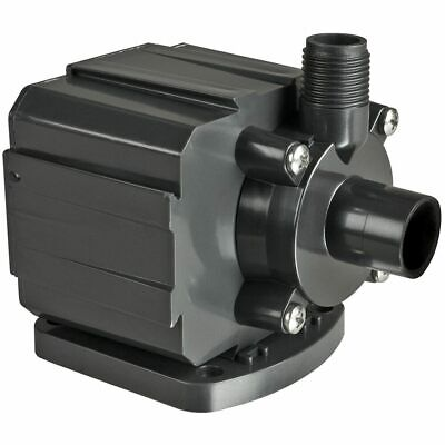 Pondmaster 250 GPH Magnetic Drive Submersible Fountain Pump