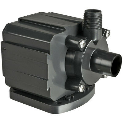 Pondmaster 350 GPH Magnetic Drive Submersible Fountain Pump