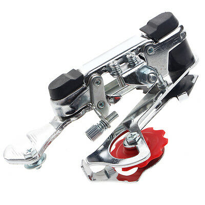 Bicycle Transmission Rear Derailleur 18 Speed MTB Road Mountain Bike Accessories