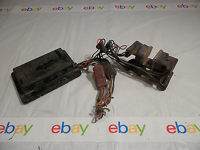 69-73 Mercury Cougar Ford Shelby Mustang Thunderbird Sequential Turn Signal Box