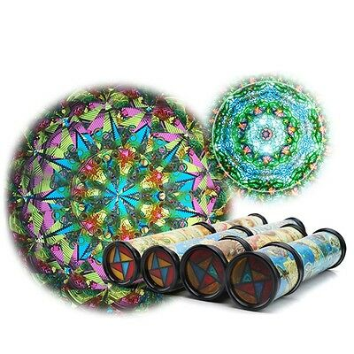 Pop Kaleidoscope Children Toys Kids Educational Science Toy Classic 21CM New
