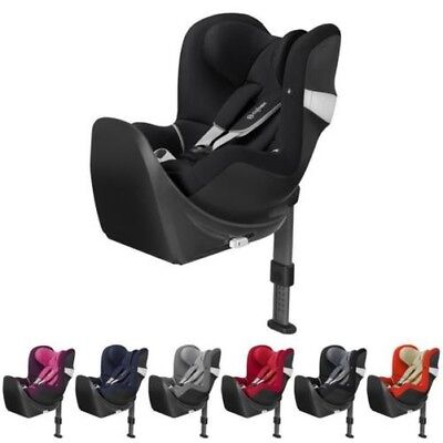 Cybex Children Car Seat Sirona M2 Isize (without Base Station) Choice of Colours