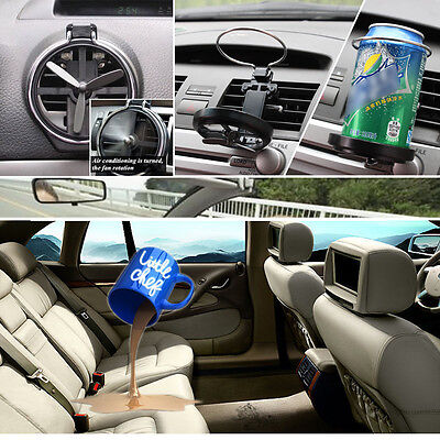 Foldable Cup Holder Drink Bottle Stand Mount For Car Auto Truck Vehicle 2017 NEW