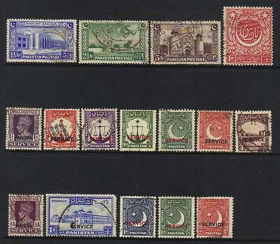 Pakistan Small Kgvi Used Selection