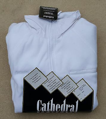 CATHEDRAL Unisex Arcticfleece Soft Polyester Fleece Full Zip Jacket Size Small A
