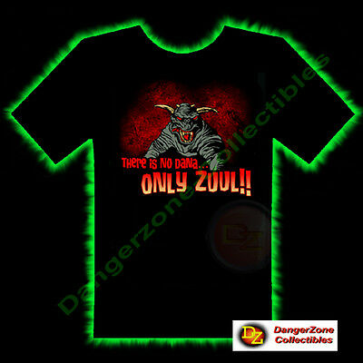 Only Zuul Horror T-Shirt by Fright Rags (Medium) - NEW
