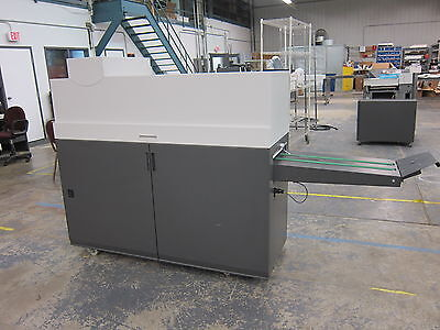 Kodak Digimaster Booklet Maker