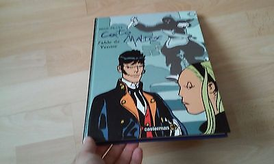 Corto Maltese Fable De Venise Reedition Avec Reportage Photo