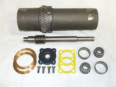 Ammco 4100 7700 Quill Drive 7713 10216 Worm Shaft 9847C Bearings Thrust Washer