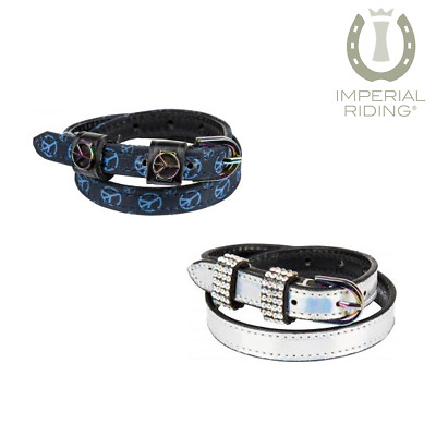 Imperial Riding Lingh Spurstraps