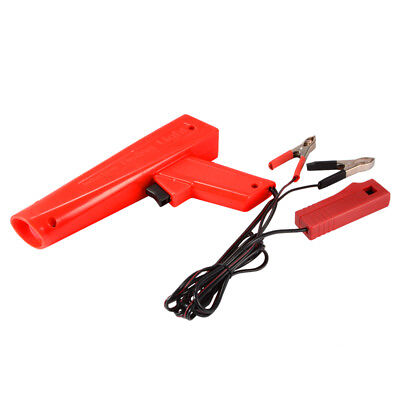 Pistol Grip Xenon Ignition Strobe Timing Light Tester for Car Motorcycle MA1165