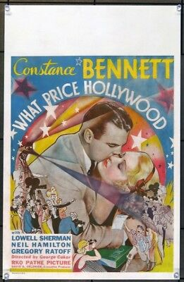 What Price Hollywood? (1932) 25940