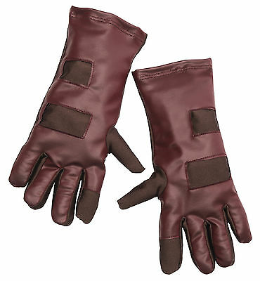 Star-Lord Guardians Of The Galaxy Marvel Superhero Men Costume Gloves