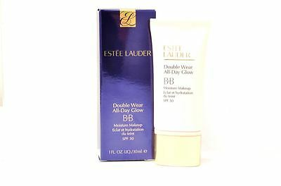 Estee Lauder Double Wear All-Day Glow BB Makeup SPF 30 30ml - Intensity 1.0