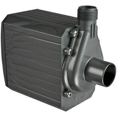 Pondmaster 1800 GPH Magnetic Drive Submersible Fountain Pump