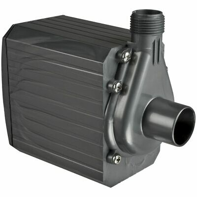 Pondmaster 1200 GPH Magnetic Drive Submersible Fountain Pump