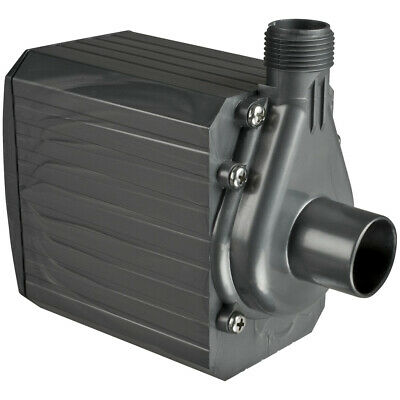 Pondmaster 2400 GPH Magnetic Drive Submersible Fountain Pump