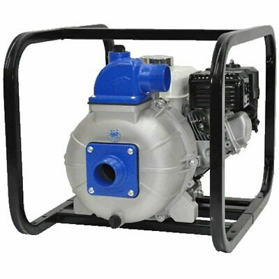 "IPT Pumps 3S5XHR - 290 GPM (3"") Trash Pump w/ Honda GX160 Engine"