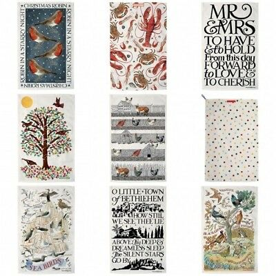Emma Bridgewater Cotton Tea Towel