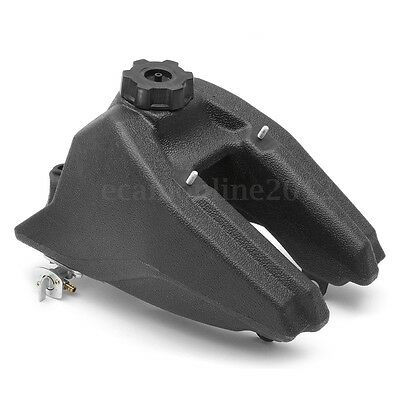 Gas Fuel Petrol Tank With Cap For Kazuma Meerkat Redcat 50cc Quad 4 Wheeler ATV