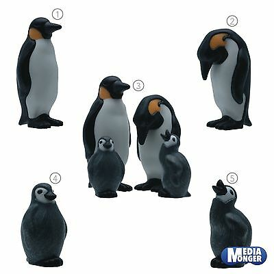 playmobil® Zoo | Tierpark| Pinguine | Pinguin Familie | Baby |Polar Expedition