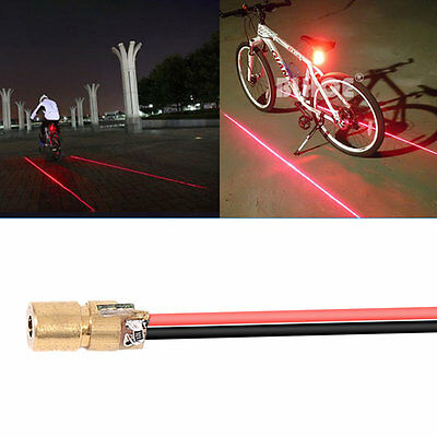 Professional 650NM Line Linear Red Light Laser Module Non-Industrial Class XRAU