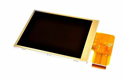 New LCD Screen Display For Fuji FUJIFILM S4430 With Backlight