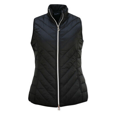 Callaway Thermal Padded Gilet with Shaped Fit