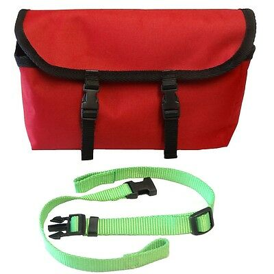 Alpine Support Strap And Pouch Set