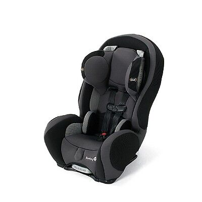 Safety 1st Complete Air LX 65 Convertible Car Seat - Silverleaf