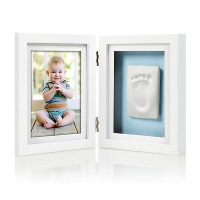 Babyprints Desk Frame - English