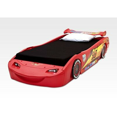 Disney Cars Twin Bed