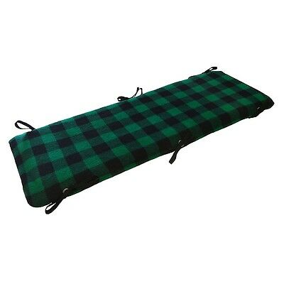 Streamridge - Checkered Pad Cover For 4' Toboggan