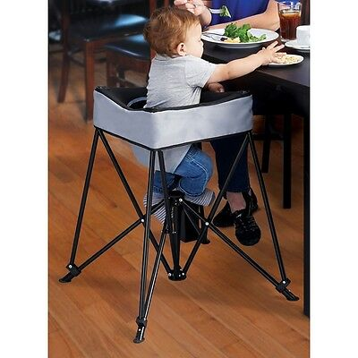 KidCo DinePod Portable Highchair