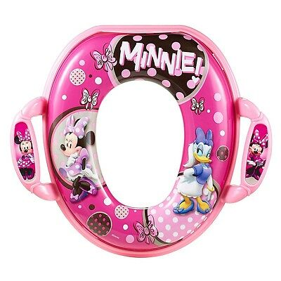 The First Years Disney Minnie Mouse Soft Potty