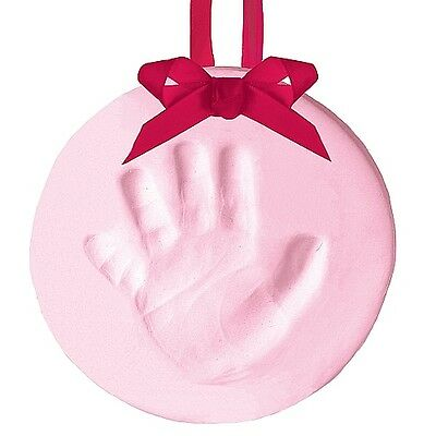 Babyprints Keepsake - Pink