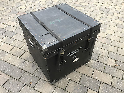 British Army Arunfabs Ltd. Insulated Food Transport Container Polar Pack 1993