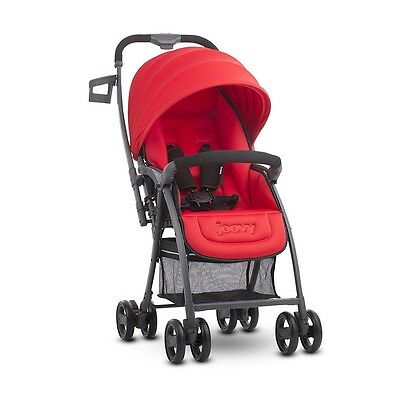 Joovy Balloon Stroller - Red